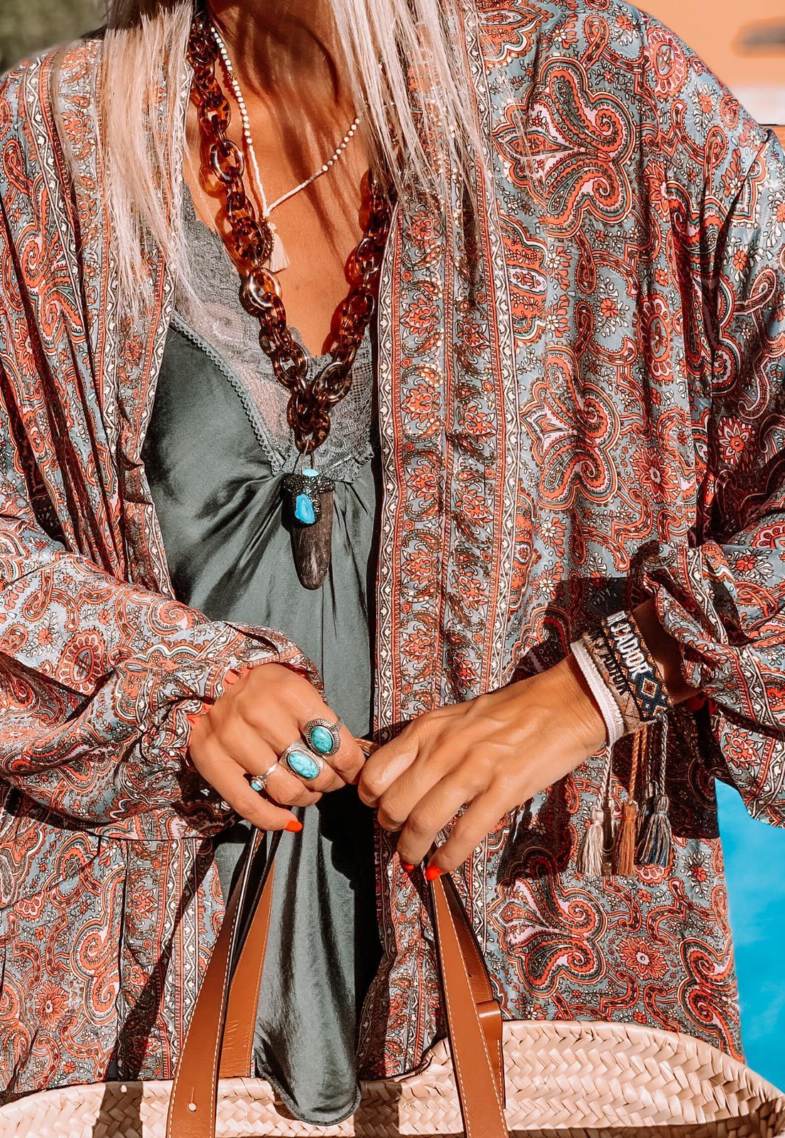 Kimono Silk (Ref.3328)