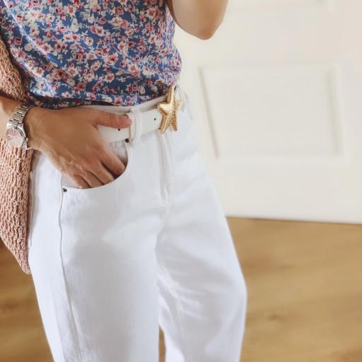 Jeans Slouchy (Ref.3370) [3]