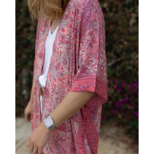 The Silk Kimono 2 (Ref.5497)
