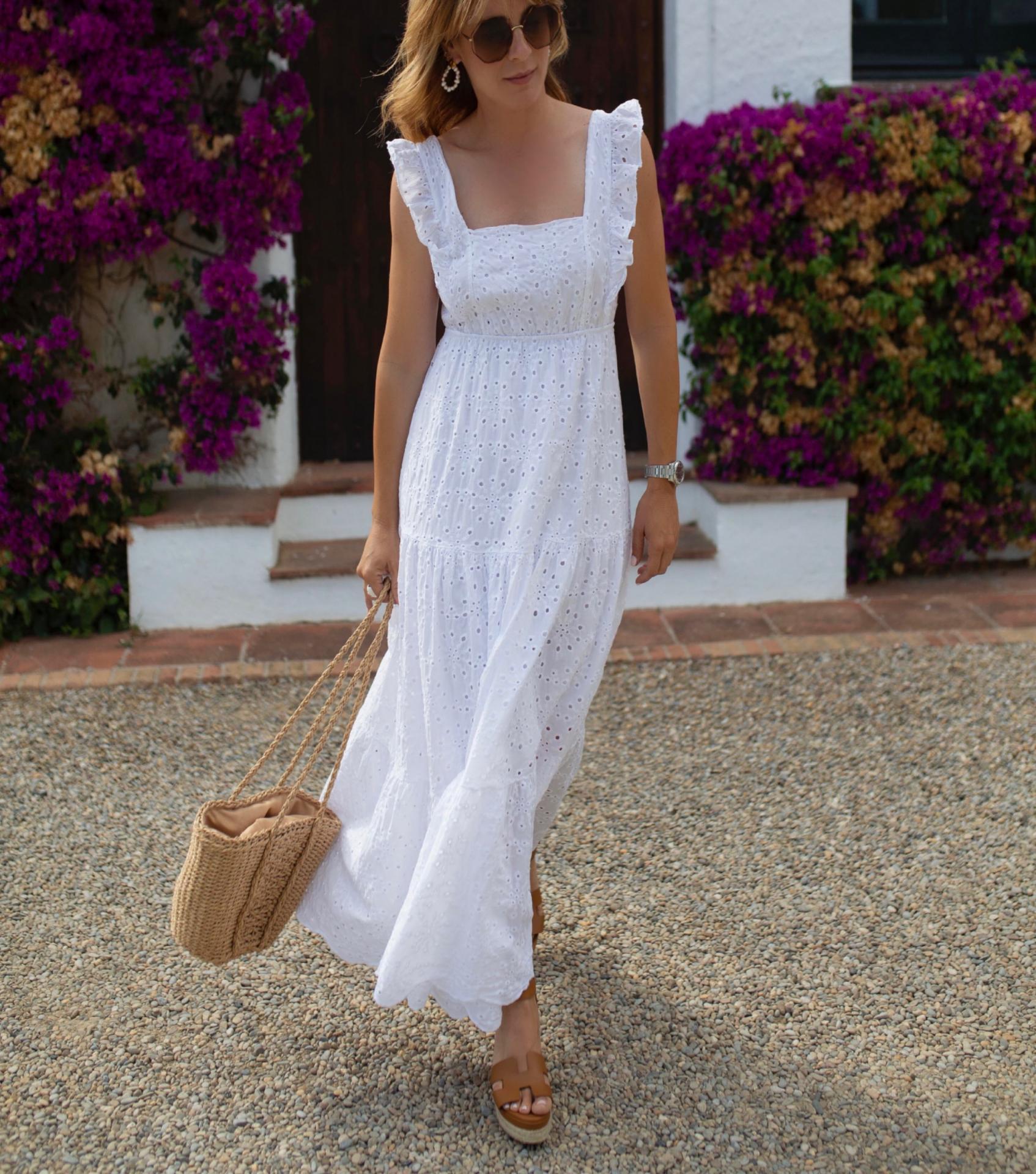 Vestido Provenza (Ref.5676)