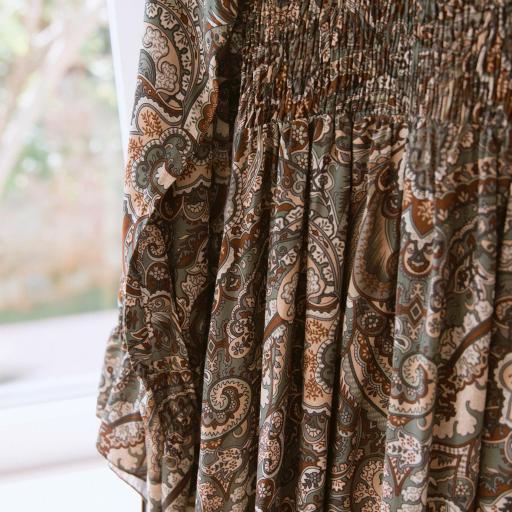 Vestido Autumn Paisley (Ref.5749) [3]