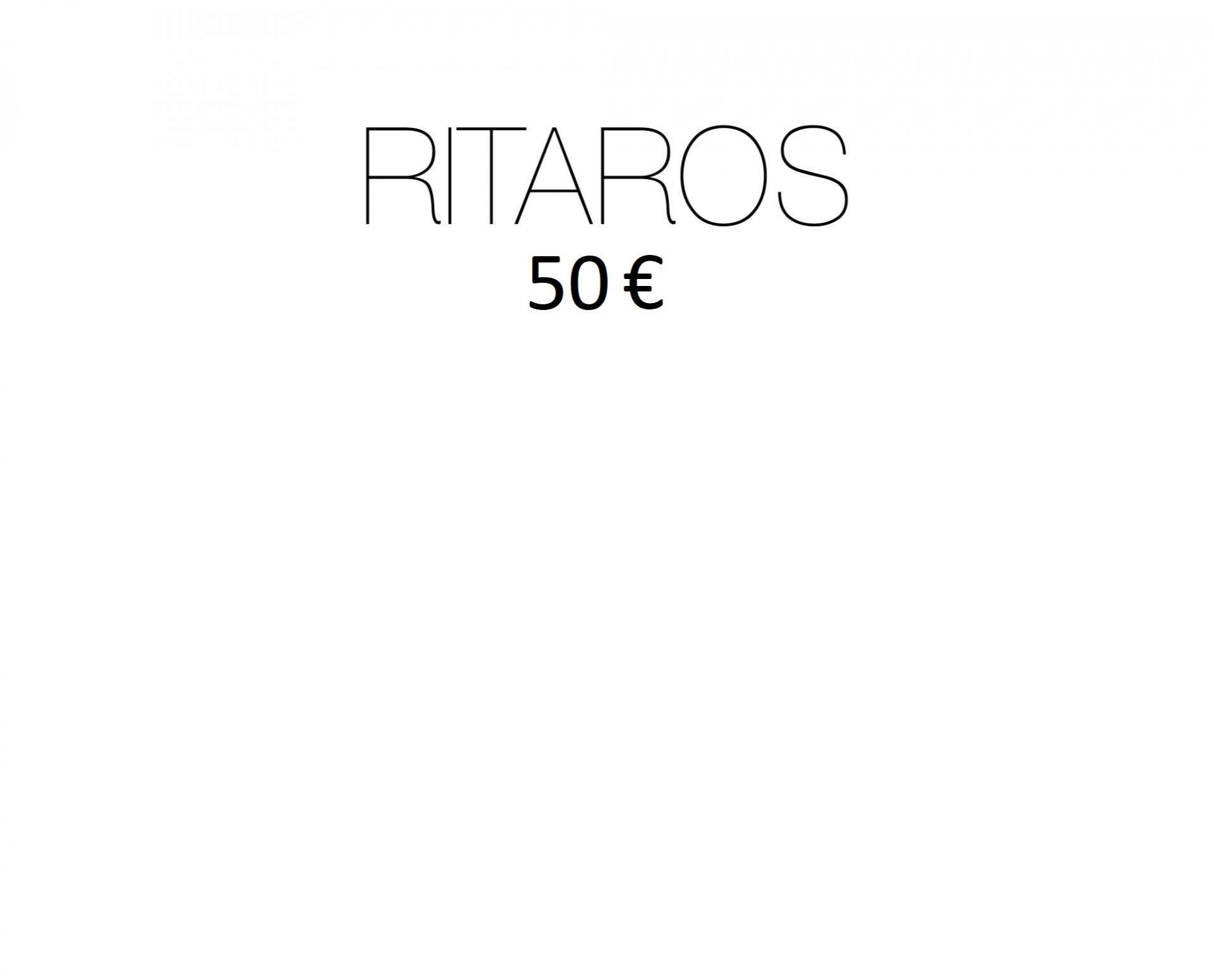 Cheque Regalo (Ref. 0003)