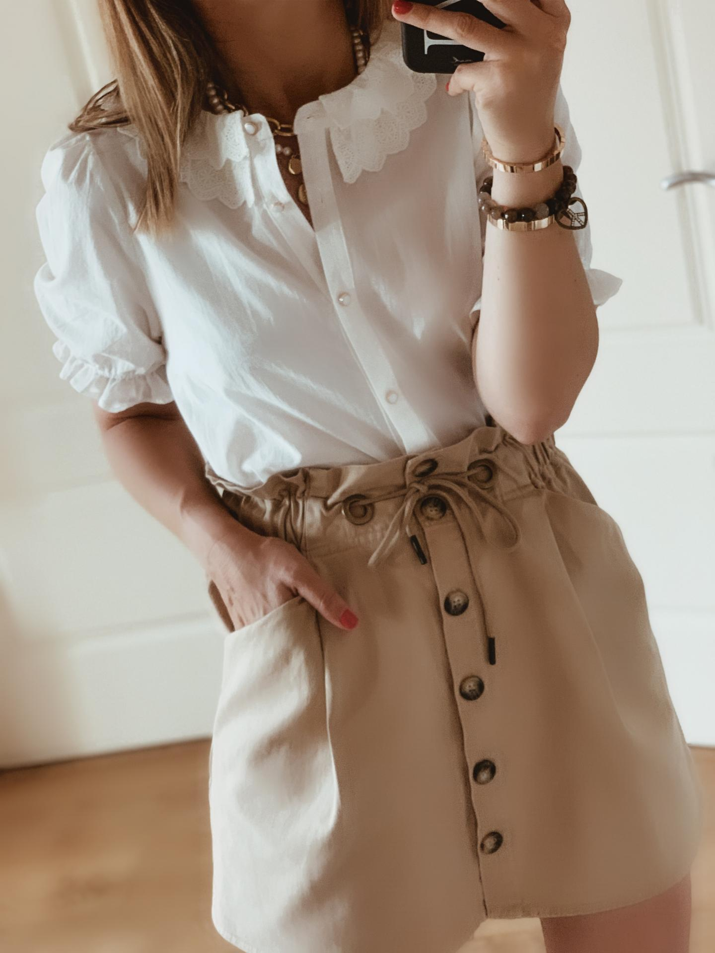 Falda Buttons (Ref.4021)