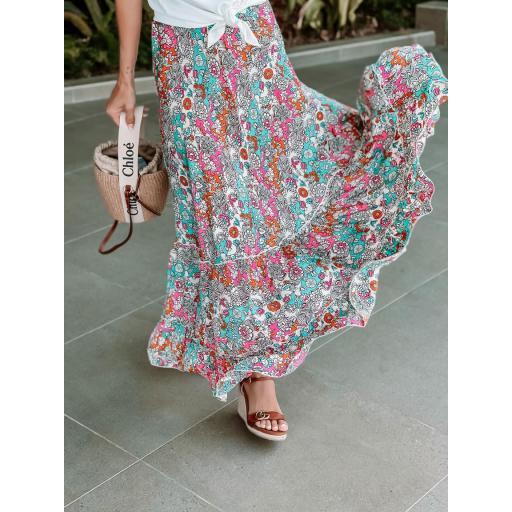 The Lovely Skirt 5 (Ref.5443) [3]