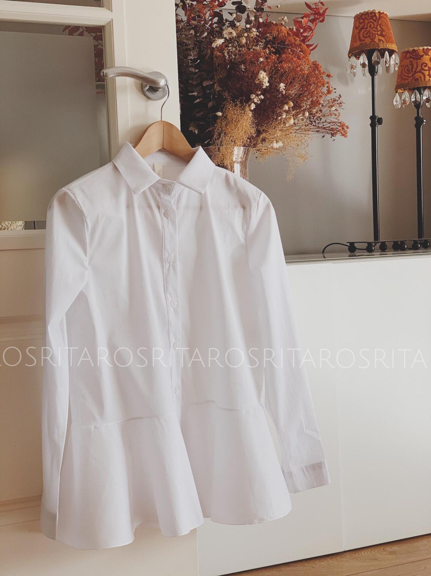 Camisa Volante (Ref. 2999)