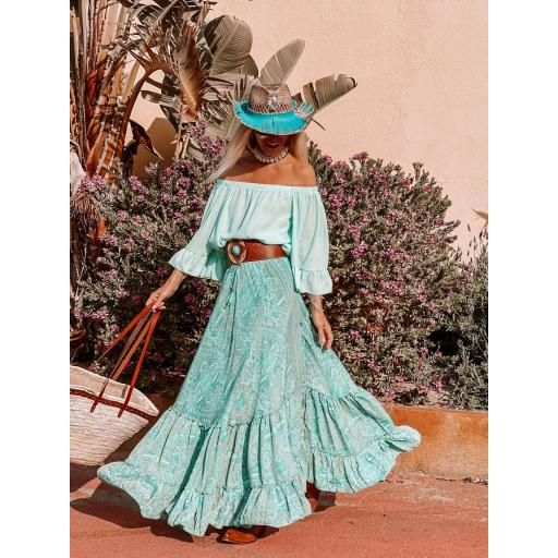 The Lovely Skirt 7 (Ref.5461)