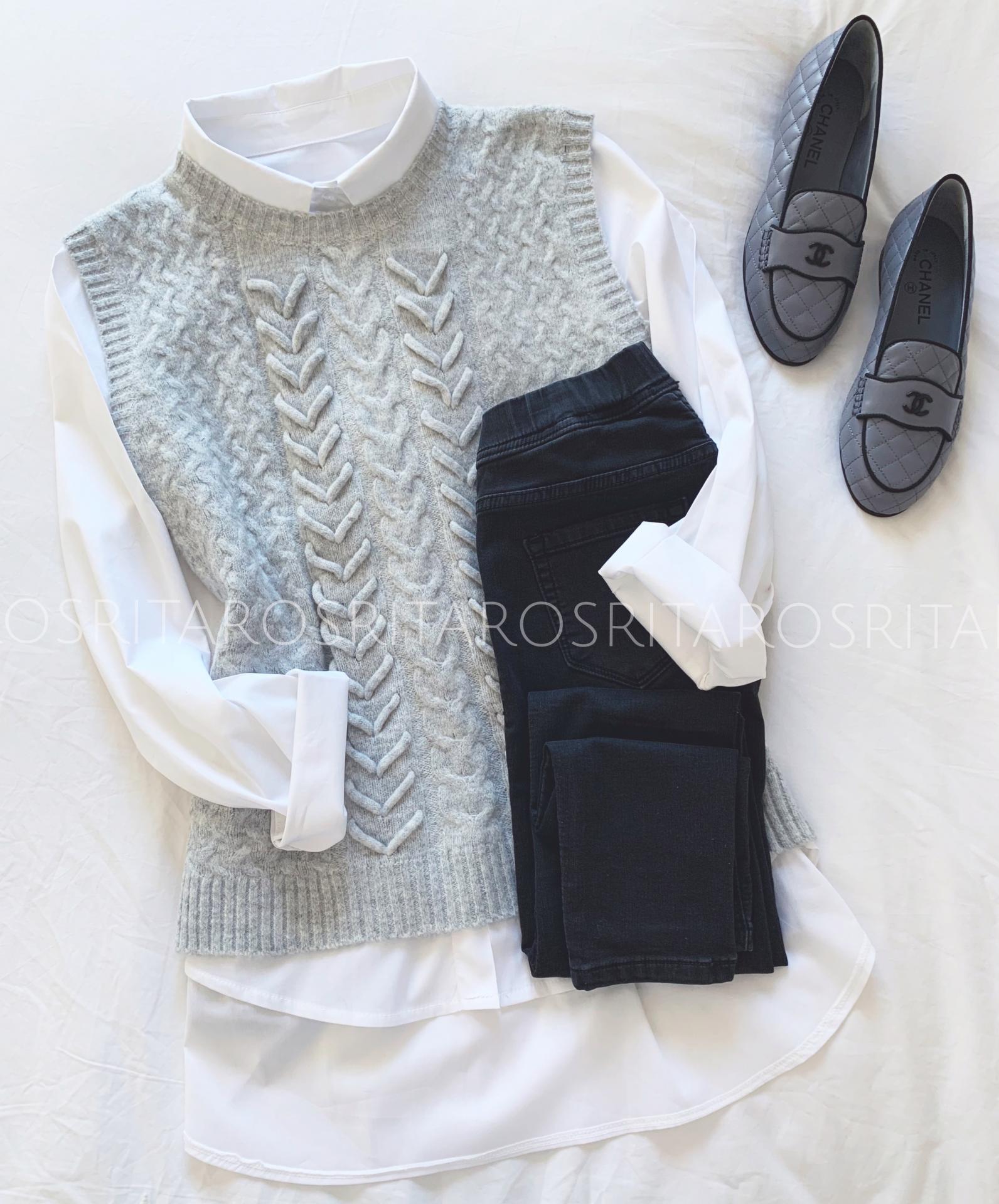 Camisa Maxilarga (Ref.3152)
