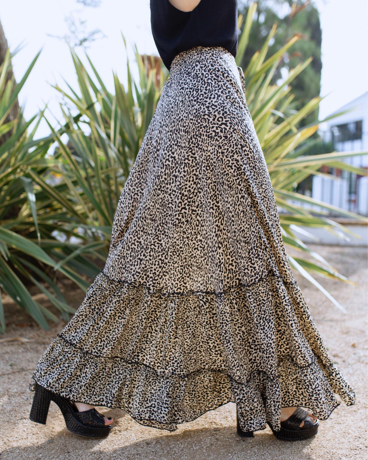 The Leo Skirt (Ref.5600)