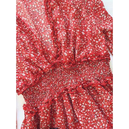Red Dress (Ref.3153) [1]