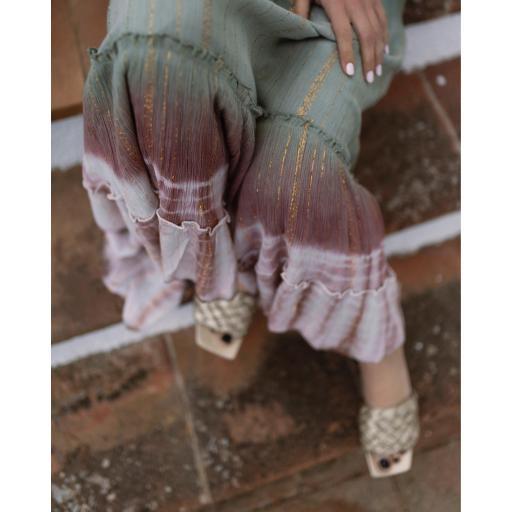 Falda Tie Dye (Ref.5498) [1]