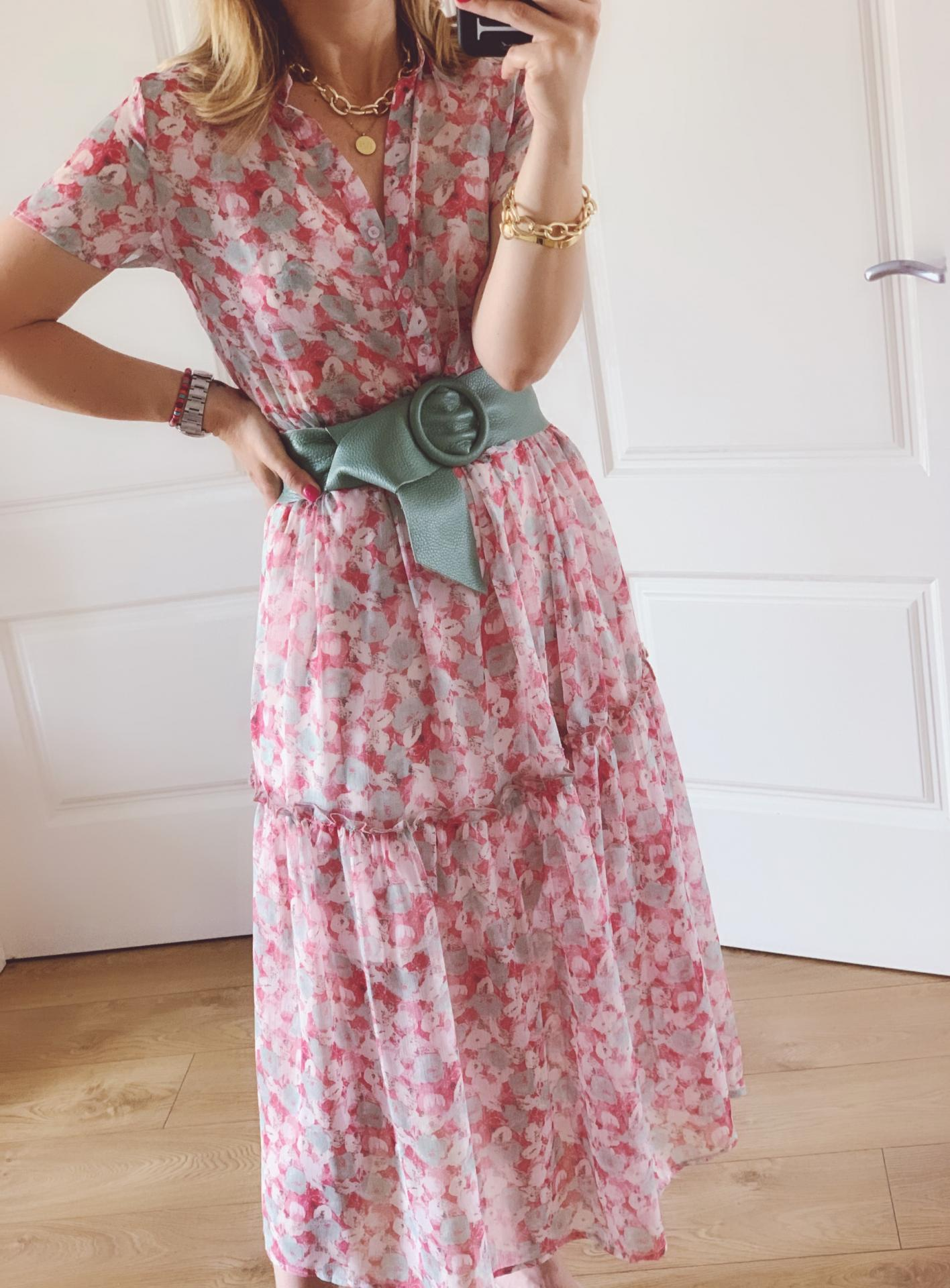 Vestido Sandie (Ref.4043)