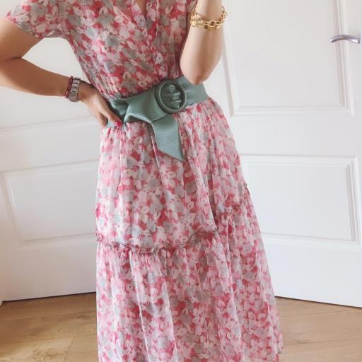 Vestido Sandie (Ref.4043) [0]