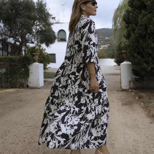 Maxi Dress Lillium (Ref.5760) [1]
