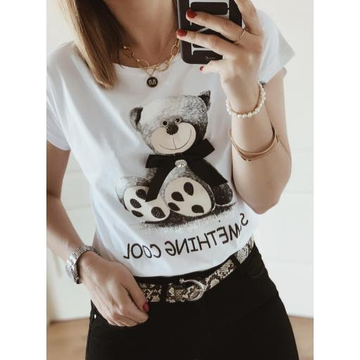 Camiseta Chic Bear (Ref.3277) [0]