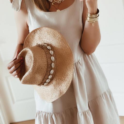Sombrero Conchas (Ref.4088) [1]