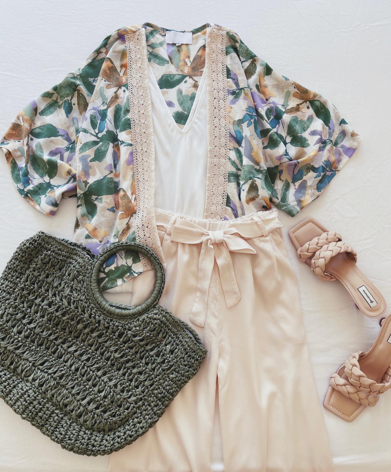 Kimono Miami (Ref.5615)
