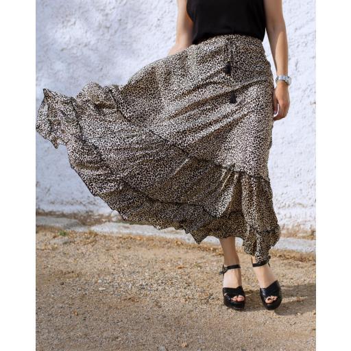 The Leo Skirt (Ref.5600) [3]