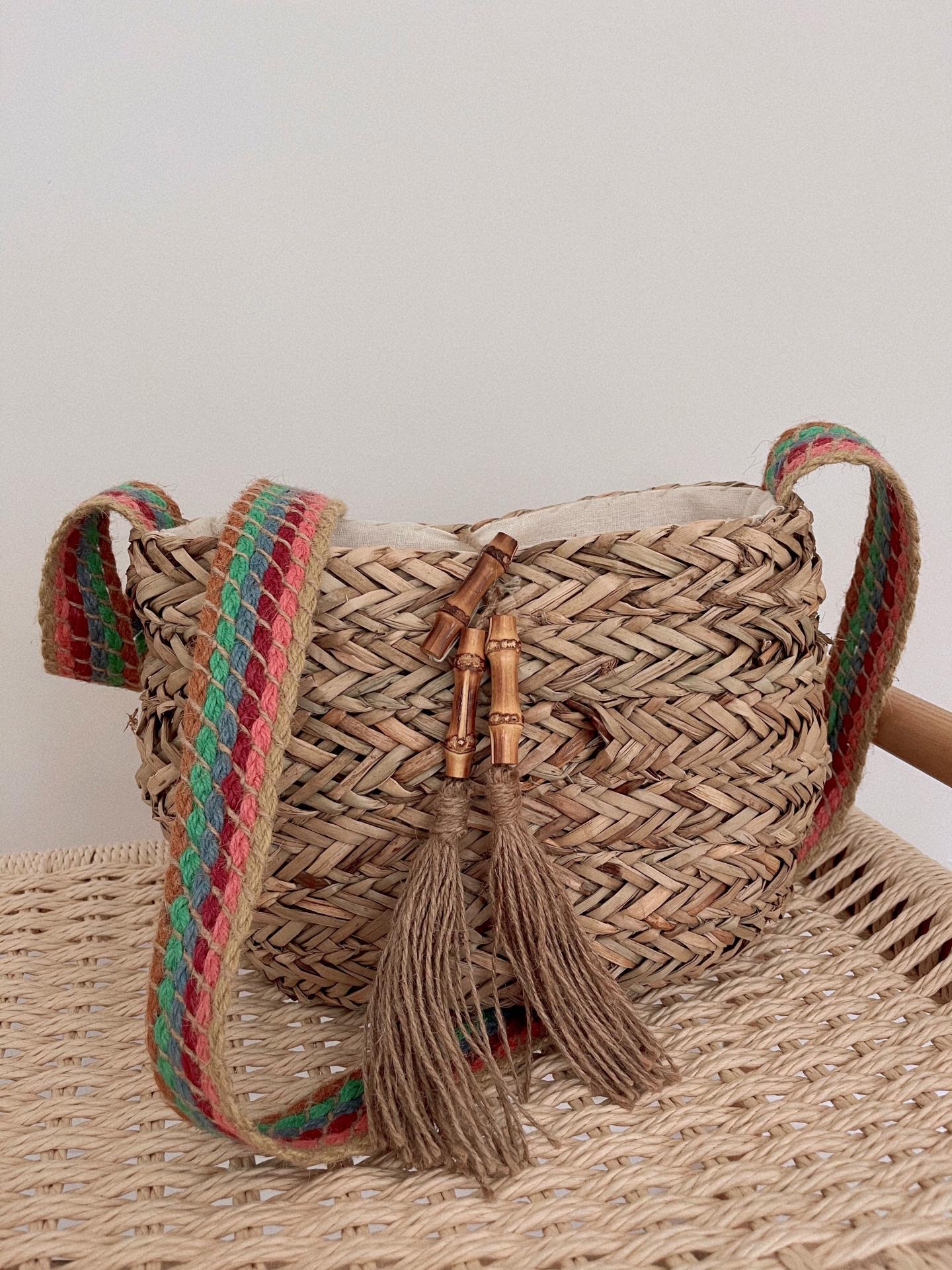 Bolso Bambú (Ref.5517)