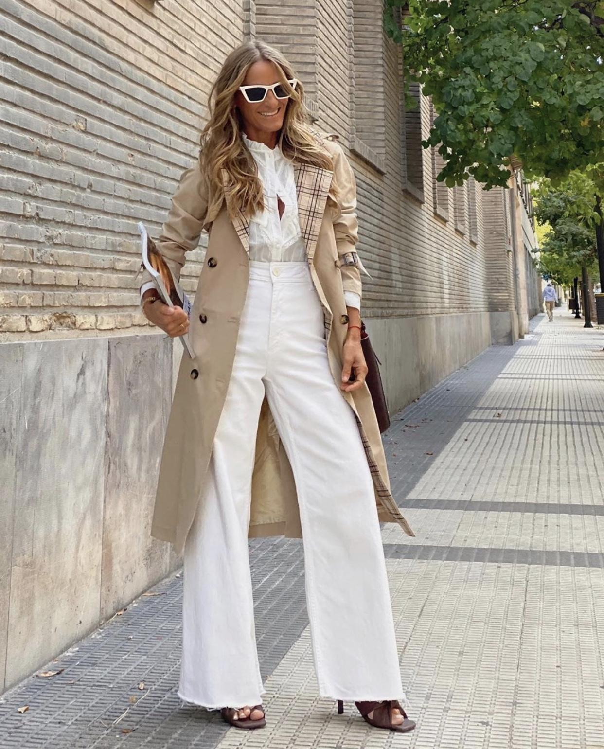 The Perfect Trench (Ref.4228)