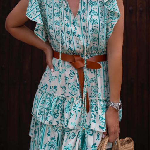 Vestido Mónica (Ref.5684)