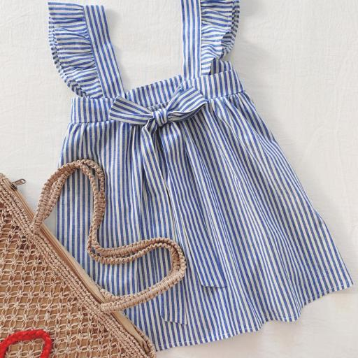 Blusa Navy Lace (Ref.4136) [1]