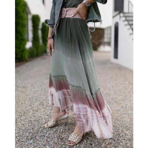 Falda Tie Dye (Ref.5498) [2]