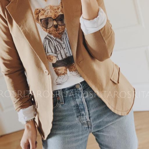 Camiseta Bear (Ref.3184) [3]