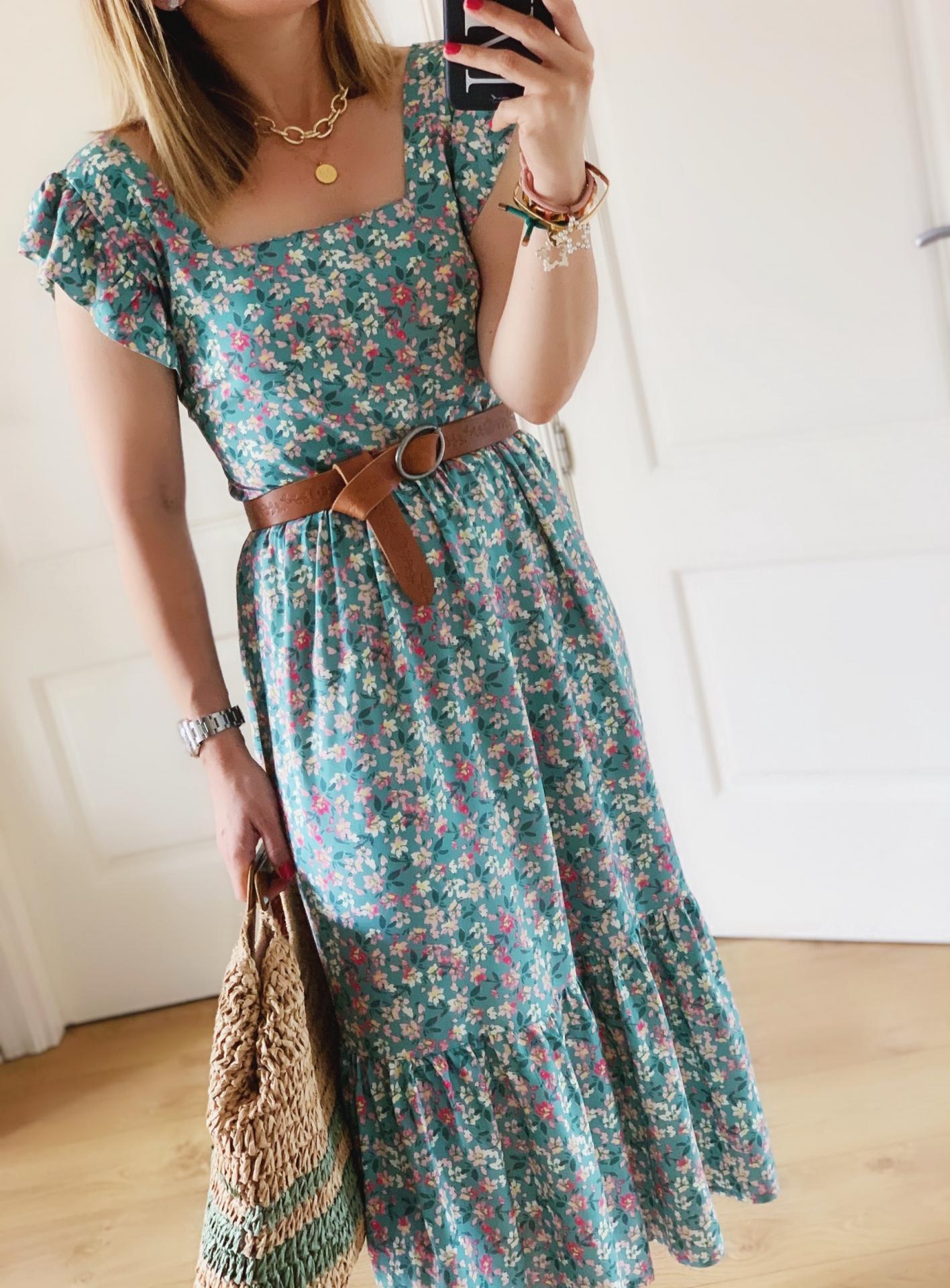 Vestido Laurie (Ref.4005)