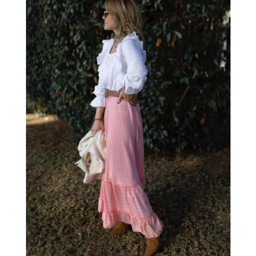 The Lovely Skirt 6 (Ref.5445) [1]