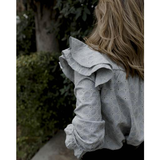 Blusa Brodery Grey (Ref.5410) [2]