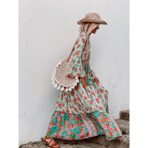 Vestido Alma (Ref.5627)