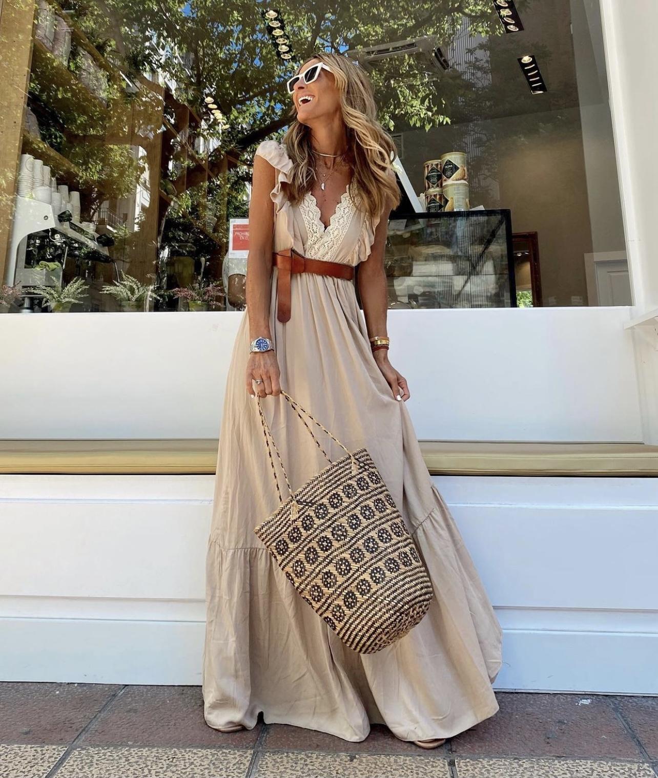 Vestido Marta (Ref.5628)
