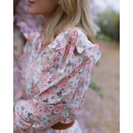 Vestido Roses (Ref.5427)