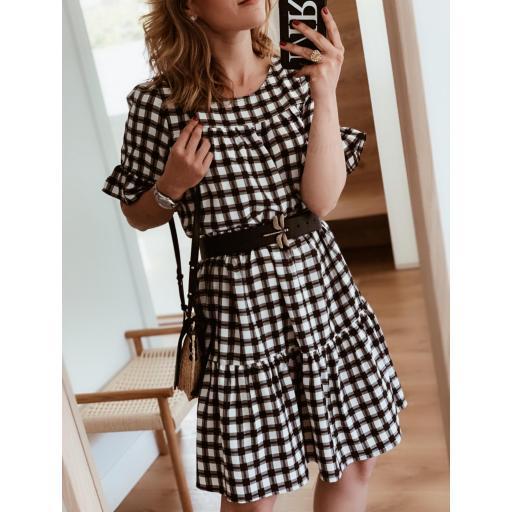 The Little Vichy Dress (Ref.5459) [2]