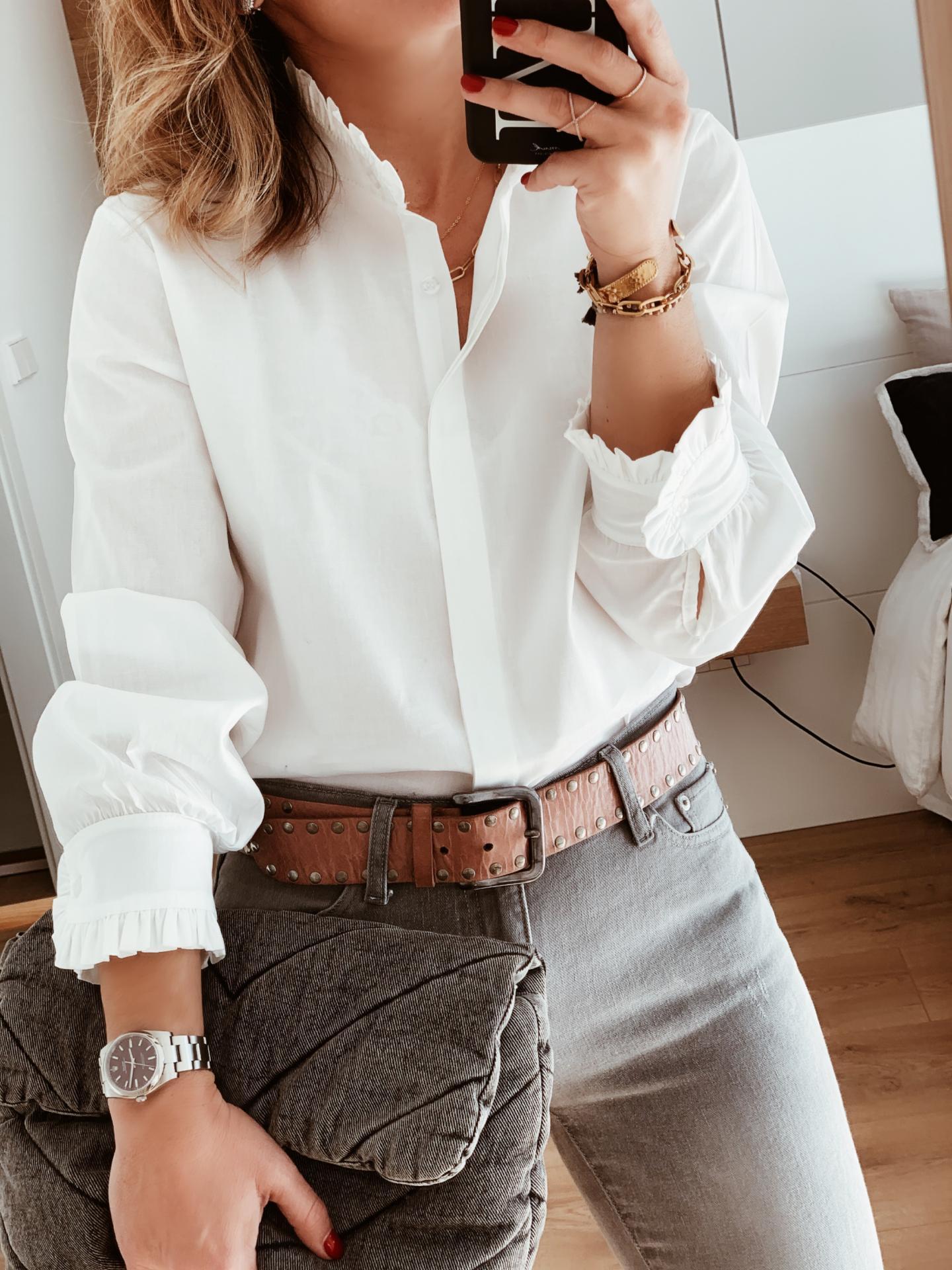 Camisa Nicole Basic (Ref.4344)