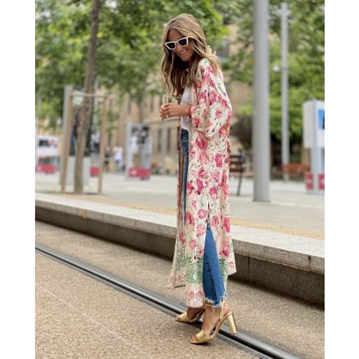Kimono Peonias (Ref.5572) [2]