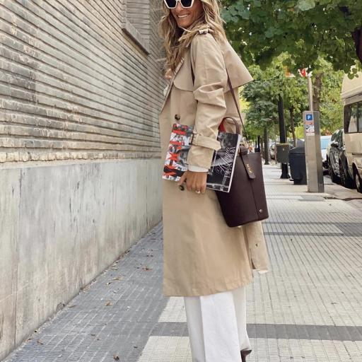 The Perfect Trench (Ref.4228) [1]