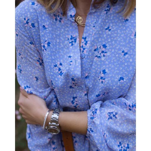 The Blue Dress (Ref.5423)