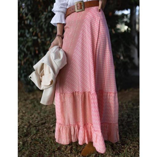 The Lovely Skirt 6 (Ref.5445)