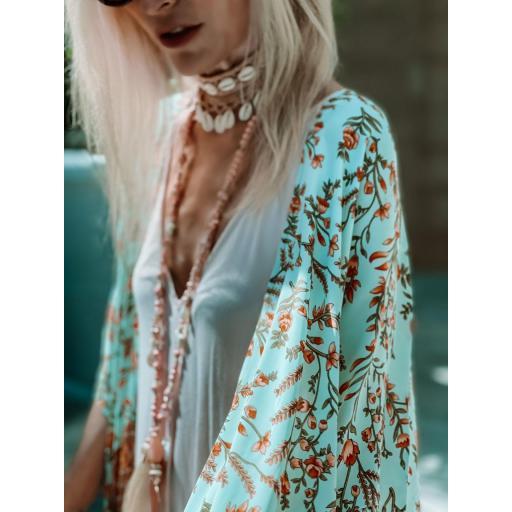 The Silk Kimono 3 (Ref.5626)