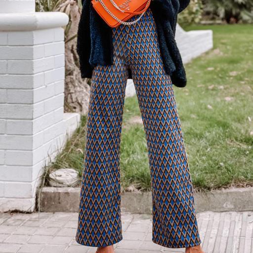 Pantalón Punto Casilda (Ref.5831)