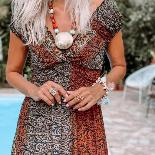 Vestido Silk ( Ref.4091)