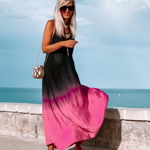Vestido Two Colors (Ref.4065) [3]