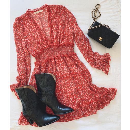 Red Dress (Ref.3153) [0]