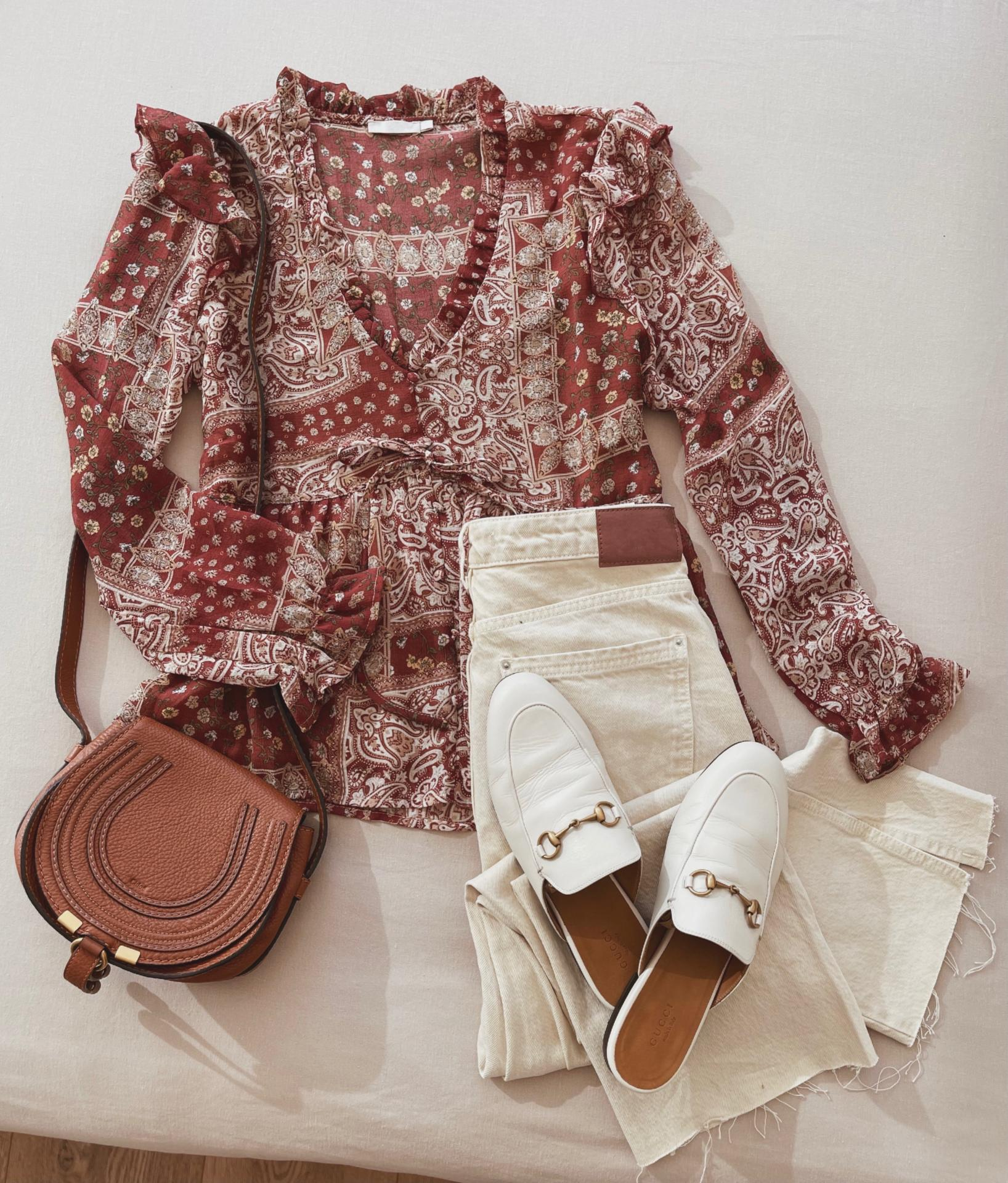 Camisa Autumn Burgundy (Ref.5750)