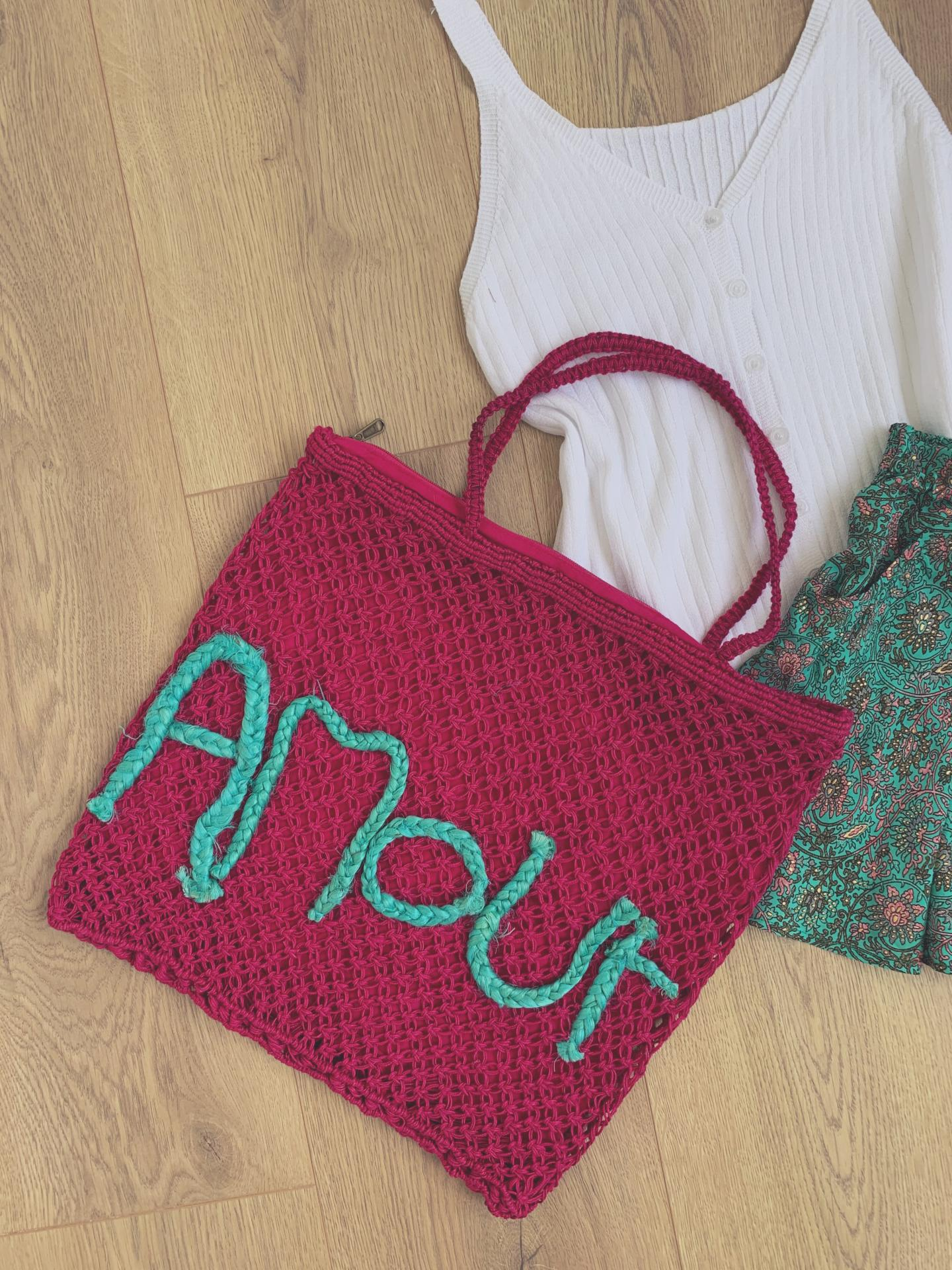 Bolso Amour (Ref.4102)
