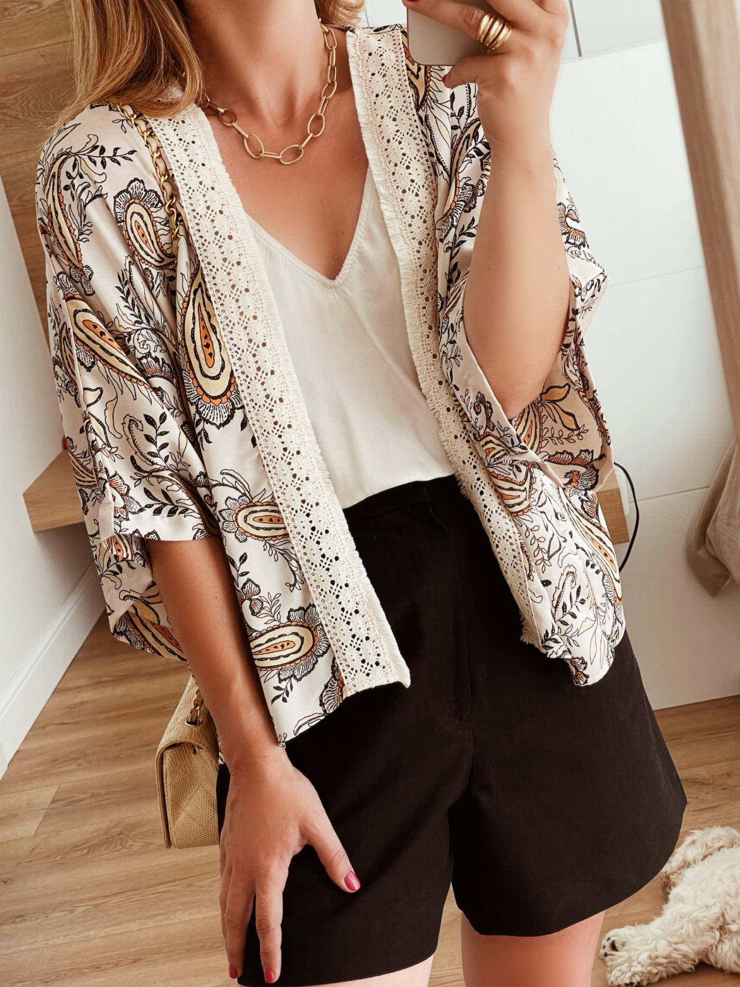 Kimono Paisley (Ref.5683)