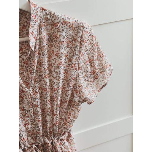 Vestido Saint Remy (Ref.3336) [1]