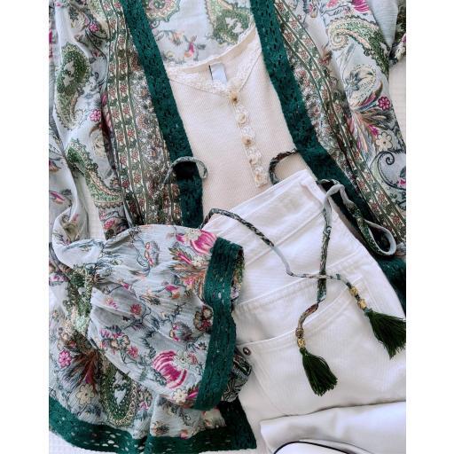 Chaqueta Kimono Provence (Ref.5474) [1]