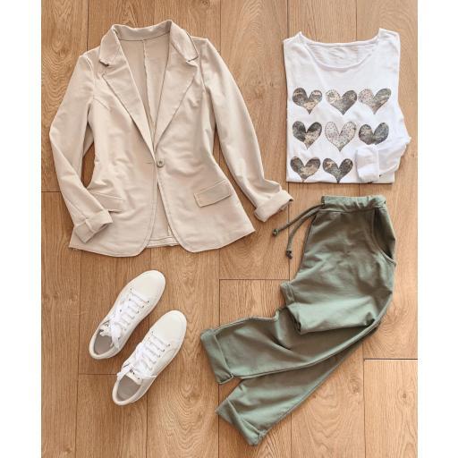Pantalón Casual (Ref.3250)